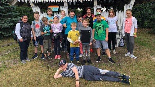 Sommerferien in Seelow
