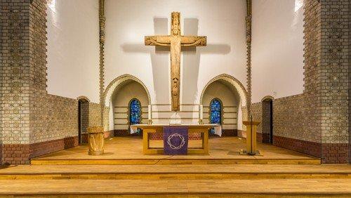 Hygienekonzept der Trintatis-Kirchengemeinde