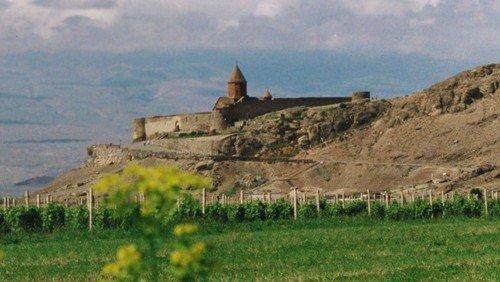 Neukölln Armenisch - Fotoausstellung und Begleitprogramm werden fortgesetzt