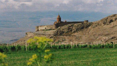 Neukölln Armenisch - Fotoausstellung und Begleitprogramm