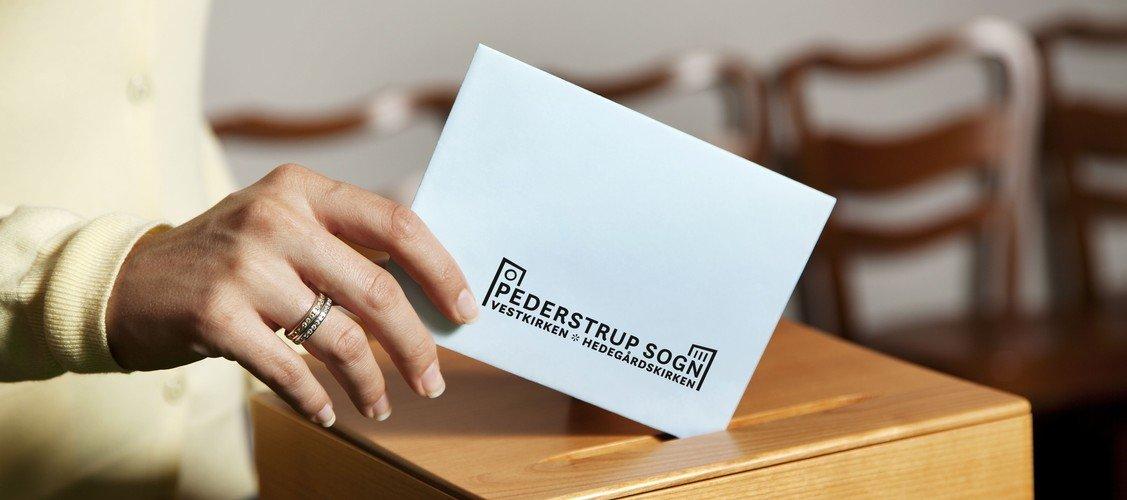 Valgforsamling i Vestkirken tirsdag d. 6. oktober kl. 19:00