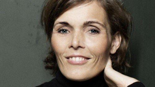 Gæsteprædikant Anne Lise Marstrand-Jørgensen
