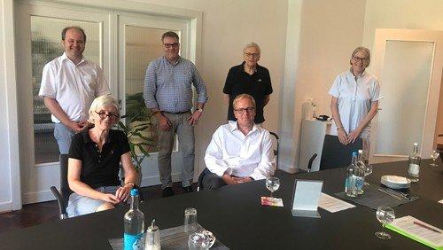 4 Viertel-Stiftung fördert Buxtehude-Tage