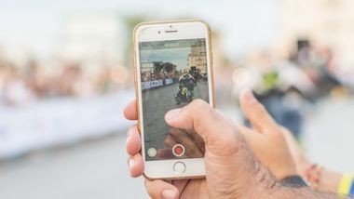 Smartphone Fortgeschrittenenkurs 60+ (Android)