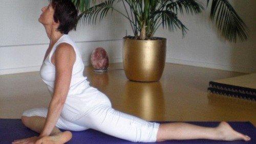 Hatha-Yoga für Alle