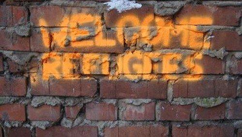Reinickendorfer heißen Flüchtlinge willkommen