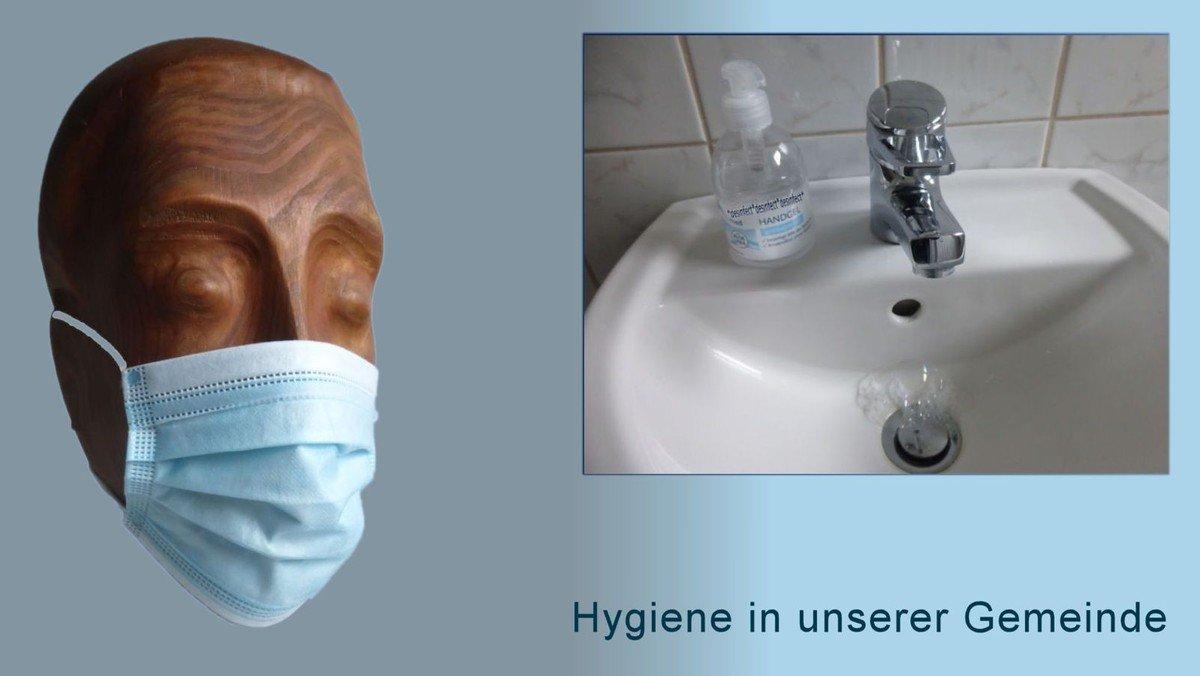 Aktuelles Hygienekonzept für Gruppenaktivitäten