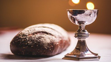 Common Worship Service of Holy Communion - Sunday 30th August