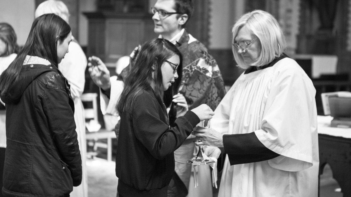 Register to attend Sunday Mass 10:30 am