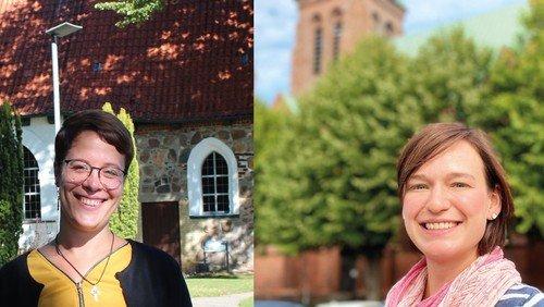 Neue Impulse durch junge Pastorinnen