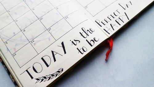 Kalender - alles auf 1 Blick