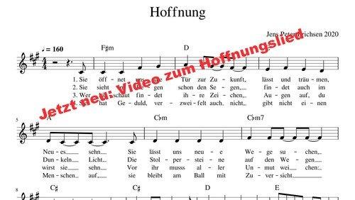 Das ist Hoffnung - Das Lied