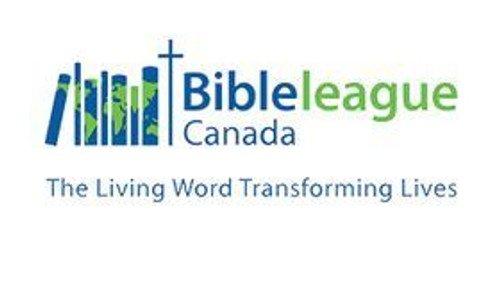 The Bible League - Fall Report