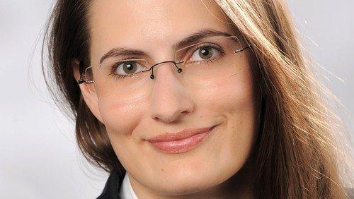 Vorstellung Pfarrerin Anna-Christina Schmidt
