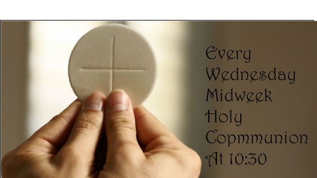 Midweek Holy Communion