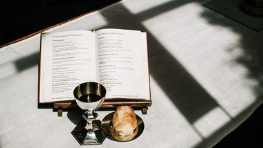 Service of Holy Communion according to the Book of Common Prayer - 6th September
