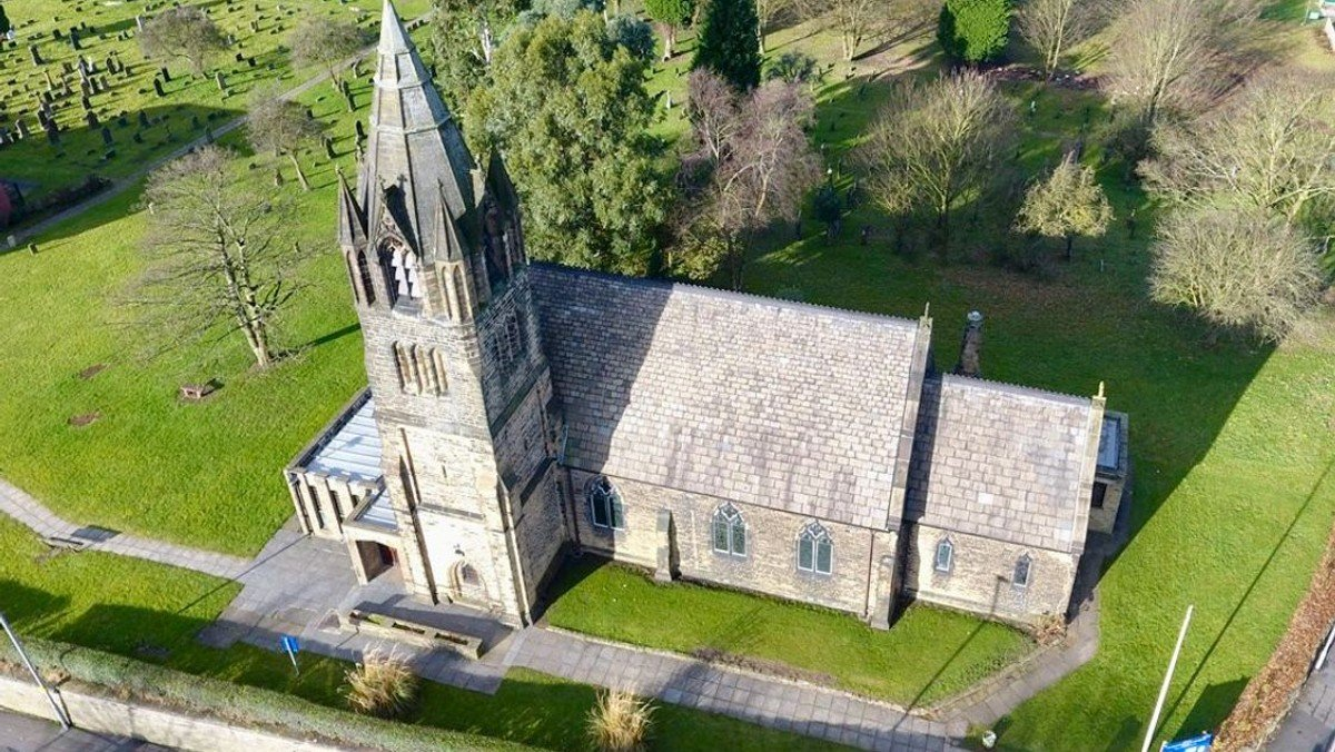 Coming to Church? Please use the booking form here for services Sunday, 16th May 2021 to Thursday, 20th May 2021