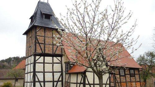 Restaurierung der Kirchenfenster in Wieserode abgeschlossen