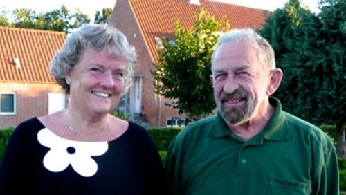 Kyndelmissekoncert blev afholdt i Ejstrup kirke søndag d. 2. februar 2020