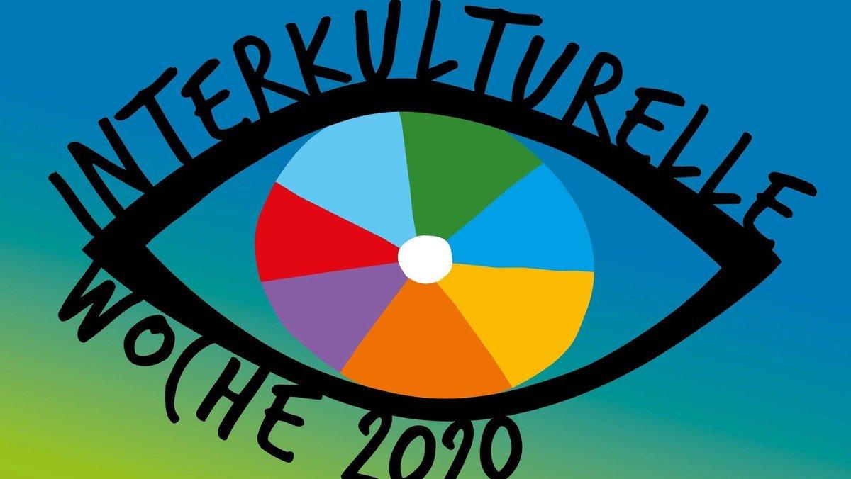 """""""Zusammen leben, zusammen wachsen""""  - Interkulturelle Woche 2020"""