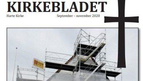 kirkebladet sep. - nov. 2020