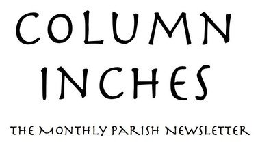 October Column Inches is here!