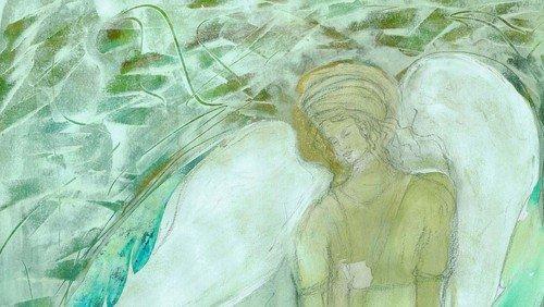 """""""Engel, die dich begleiten"""""""