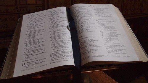 Sunday Talk, September 6 - The Cross Brings Us Together