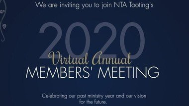 Virtual Annual Members Meeting 2020