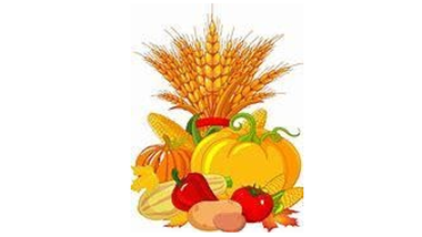 Creation Time: Harvest Thanksgiving