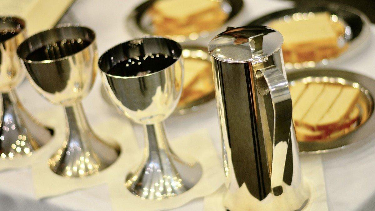 Nachdenken über die Abendmahlspraxis - Pfingstgemeinde