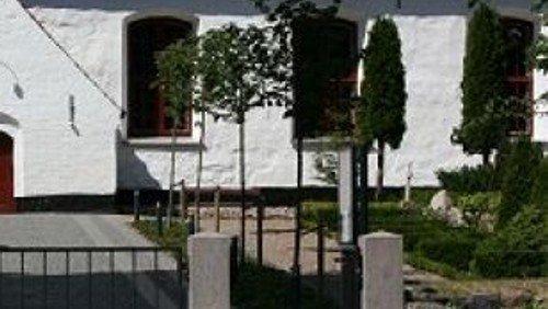 Ulkebøl Kirke og coronarestriktioner