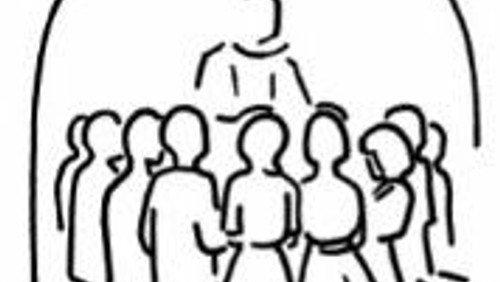 Information til konfirmander og pårørende, september 2020