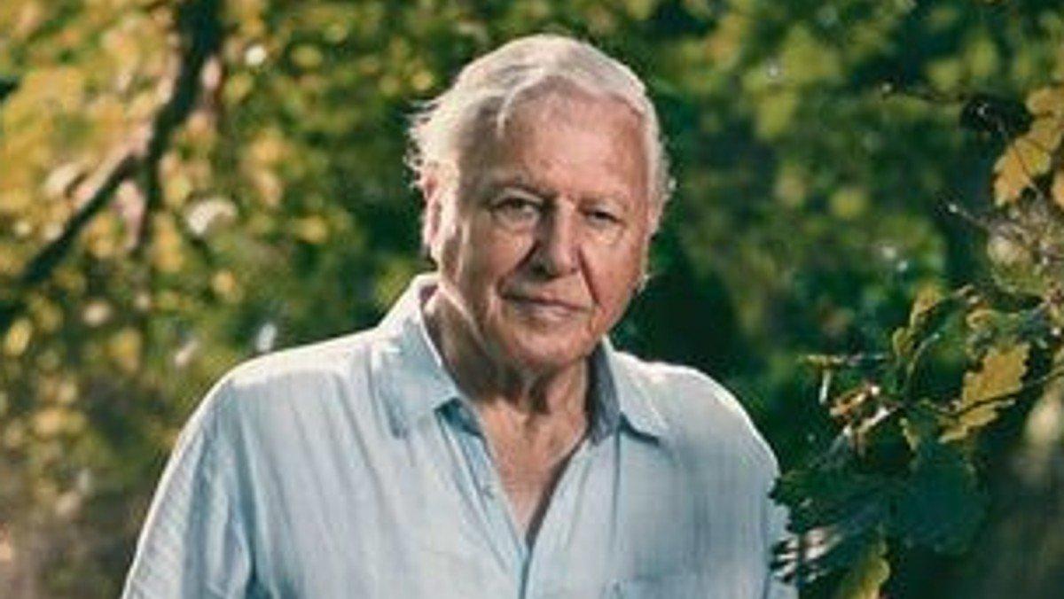 David Attenborough's  Extinction: The Facts
