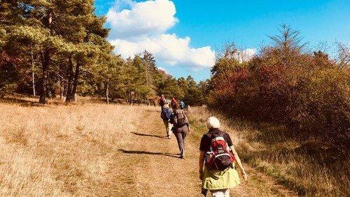 Ab September: Pilgerwanderungen für Senioren um Berlin und Potsdam