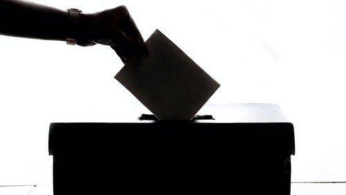 Resultatet af valgforsamlingen 15. september