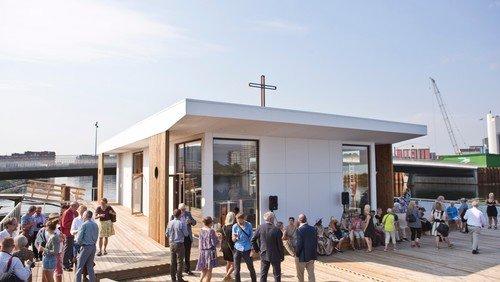Nyt menighedsråd 2020