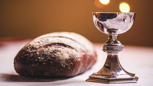 Common Worship Service of Holy Communion - Sunday 20th September