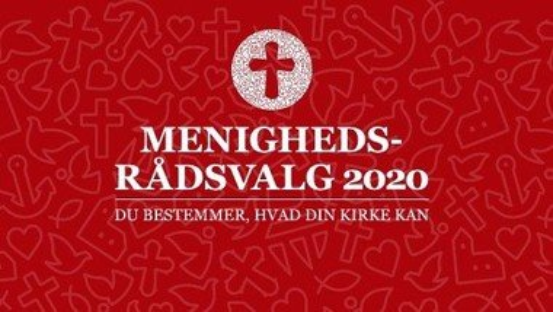 Velkommen til det nye menighedsråd 2020-2024!