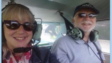 Latest News from Tracey and John Feil