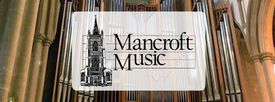 Mancroft Music Recitals