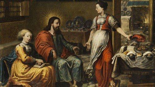 15. søndag efter trinitatis (2. tekstrække) 20. september 2020