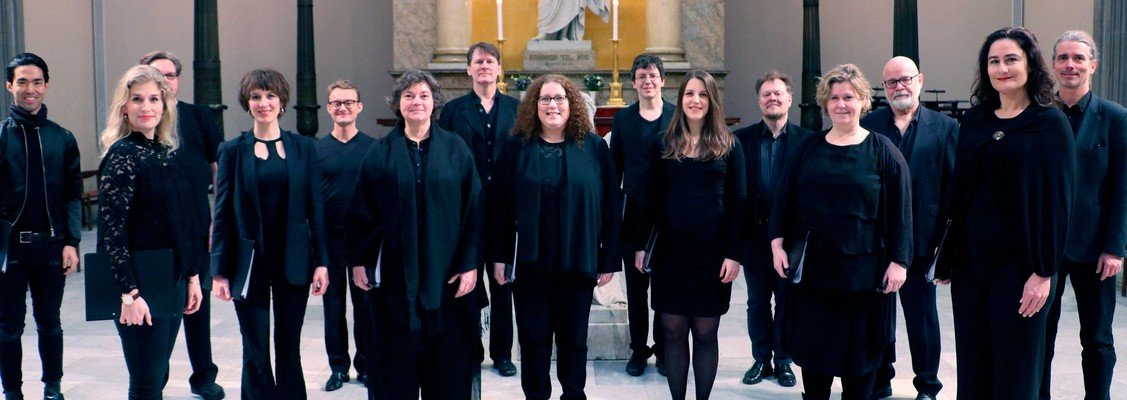 To ledige stillinger som sopran i Vor Frue Kantori