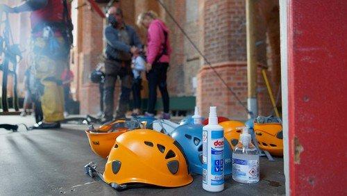 getragen wagen - Projekt in Beeskow