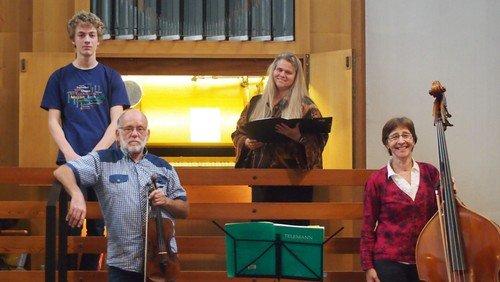 Musikalischer Drachenkampf in Stralsund