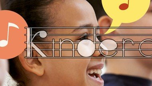 Chor für Schulkinder gestartet!
