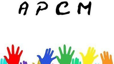 Annual Report, APCM notice, agenda, summary of accounts, vicar's report and previous minutes