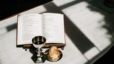 Service of Holy Communion according to the Book of Common Prayer - 27th September