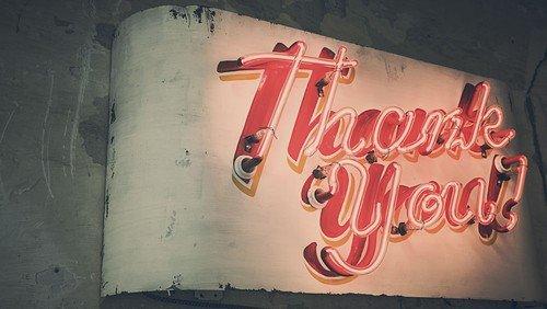 Erntedank - Wir sind dankbar in allen drei Stadtteilen!