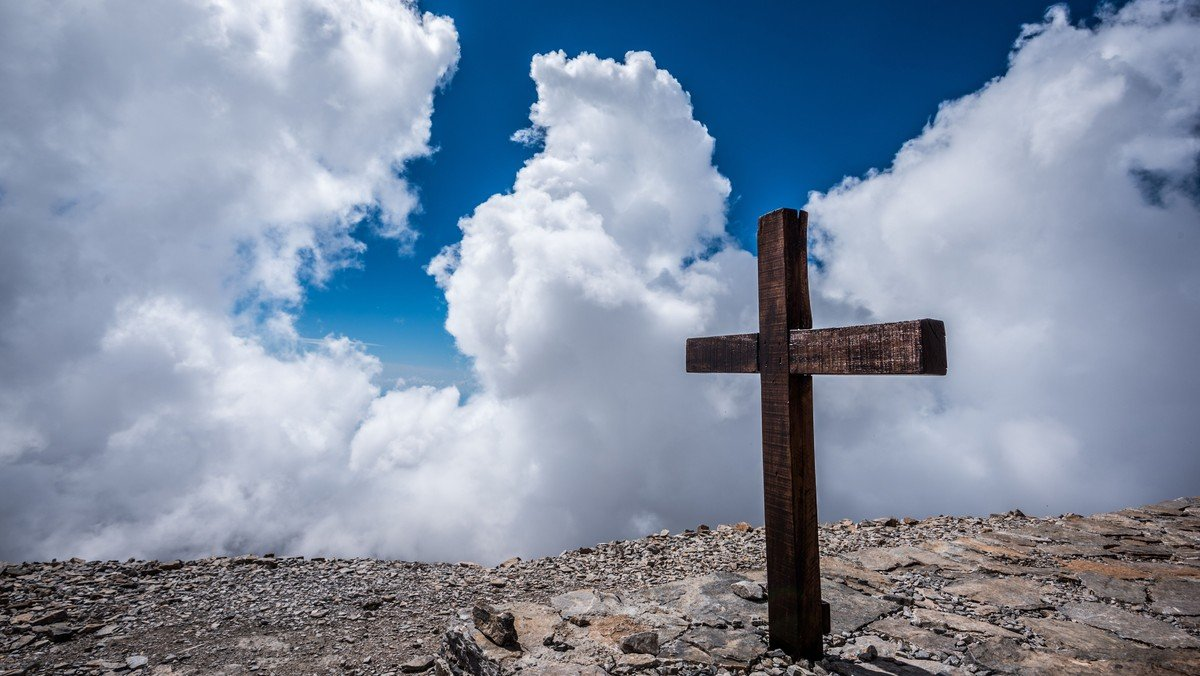 Sunday Talk, September 27th - The Bible's Evidence for the Cross